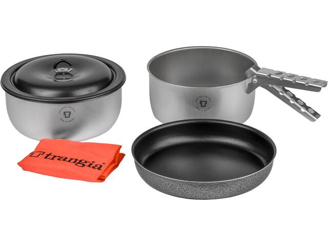 Trangia Tundra III-D Cooking Set
